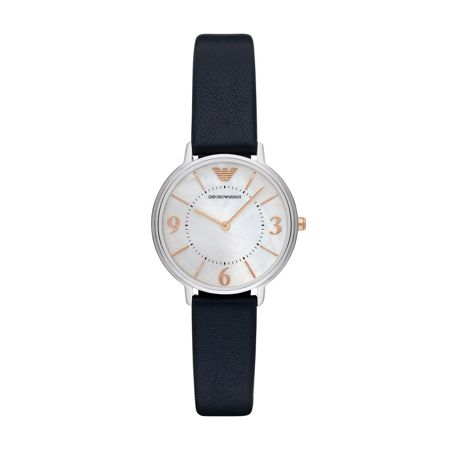 Emporio Armani AR2509 ladies strap watch