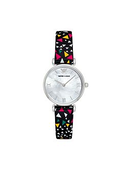 AR1995 ladies strap watch