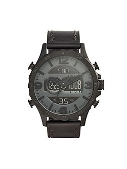 JR1520 mens strap watch