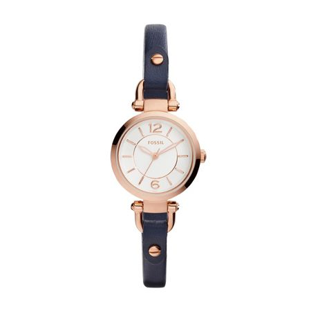Fossil ES4026 ladies strap watch