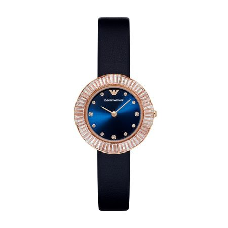Emporio Armani AR7434 ladies strap watch