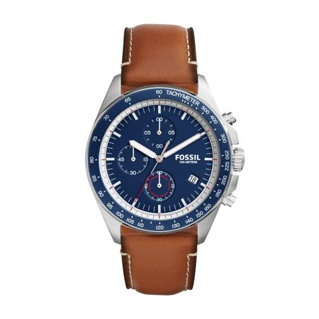 Fossil CH3039 mens strap watch