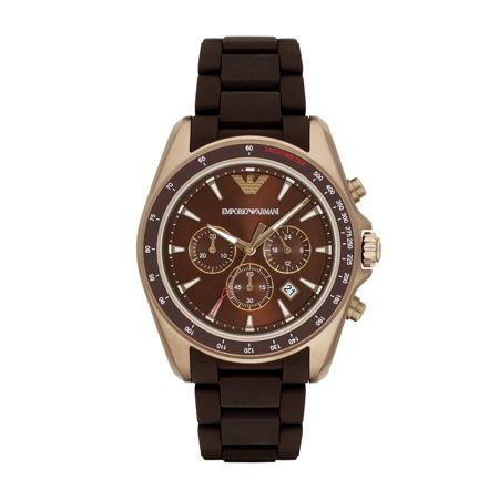 Emporio Armani AR6099 mens bracelet watch