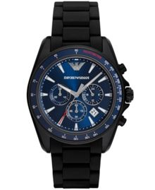 Emporio Armani AR6121 mens bracelet watch