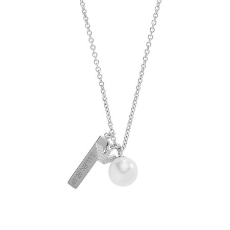 Emporio Armani EG3314040 ladies necklace