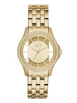 AX5251 ladies watch