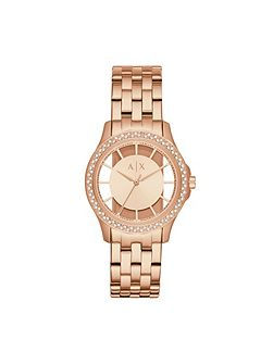 AX5252 ladies watch