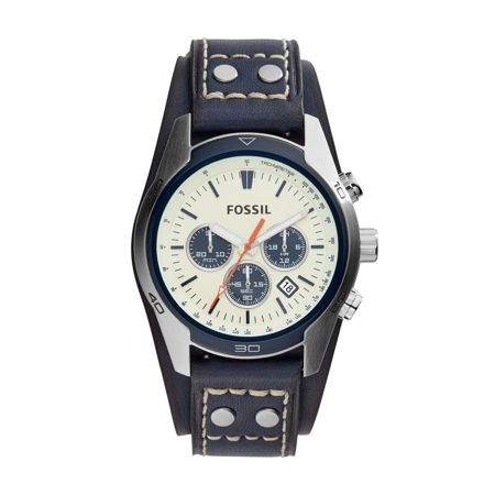 Fossil CH3051 mens strap watch