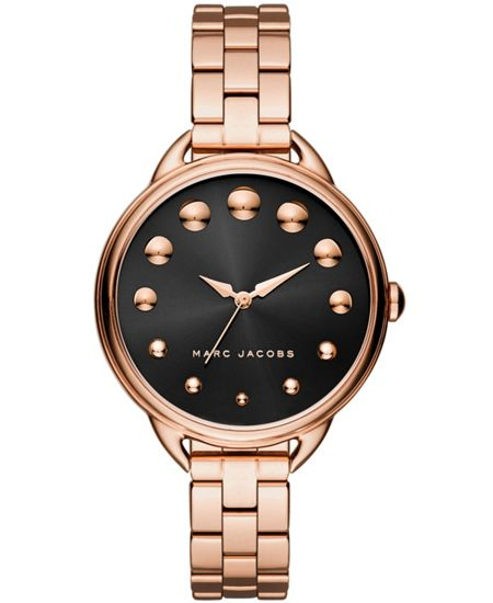 Marc Jacobs MJ3495 ladies watch