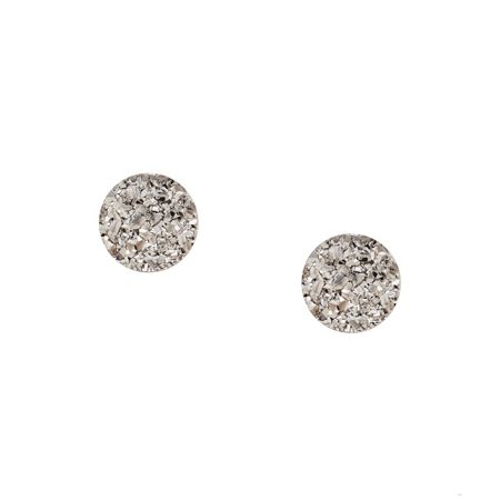 Fossil JF02384791 ladies earring studs