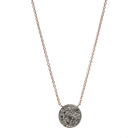 Fossil JF02387791 ladies necklace