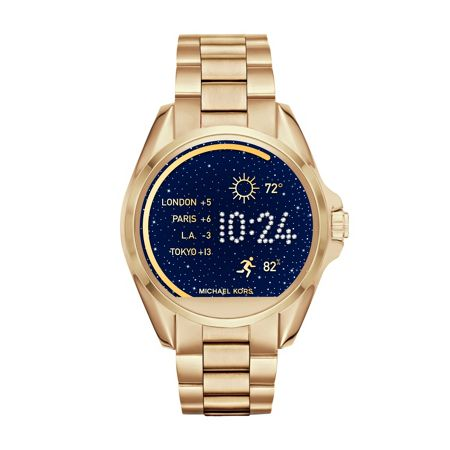 Michael Kors Access MKT5001 ladies bracelet smart watch