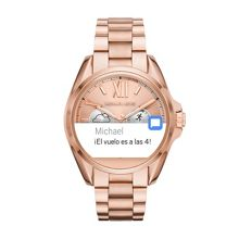 Michael Kors MKT5004 ladies bracelet smart watch
