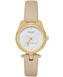 Kate Spade New York KSW1151 Ladies Strap Watch