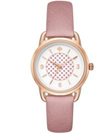 Kate Spade New York KSW1164 Ladies Strap Watch