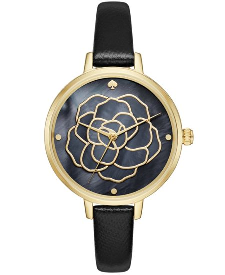 Kate Spade New York KSW1182 Ladies Strap Watch