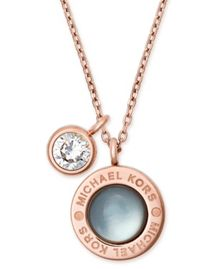 Michael Kors MKJ5876791 ladies necklace