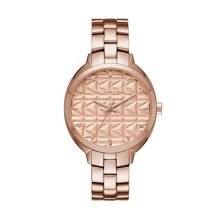 Karl Lagerfeld KL4606 rose gold ladies watch