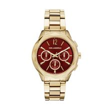 Karl Lagerfeld KL4011 gold ladies watch