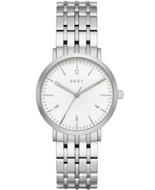 DKNY NY2502 ladies bracelet watch