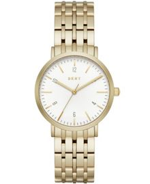 DKNY NY2503 ladies bracelet watch