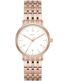 DKNY NY2504 ladies bracelet watch