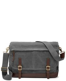 Fossil Mbg9078020 mens crossbody bag