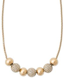 Michael Kors MKJ5522710 ladies necklace