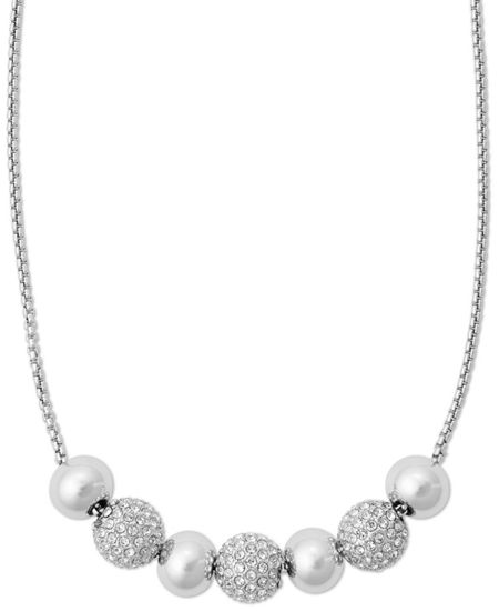 Michael Kors MKJ5523040 ladies necklace