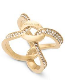 Michael Kors MKJ5855710 ladies ring