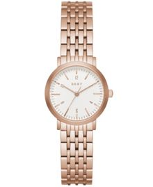 DKNY NY2511 ladies bracelet watch