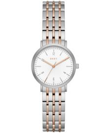 DKNY NY2512 ladies bracelet watch