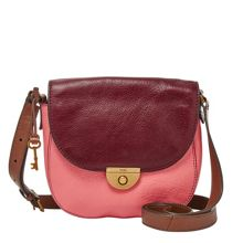Fossil ZB6848652 emi saddle bag
