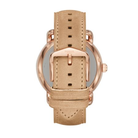 Fossil Q FTW2102 ladies strap watch
