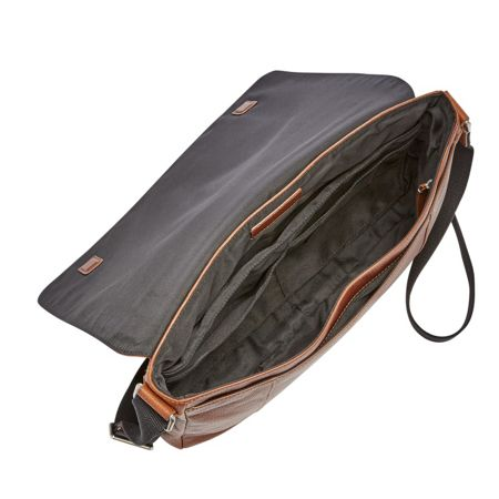 Fossil MBG9032222 mens messenger bag