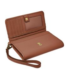 Fossil SL6852200 preston multifunction purse