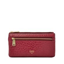 Fossil SL7143609 preston flap purse