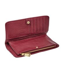 Fossil SL7144609 Preston Zip Clutch