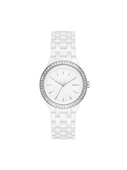 NY2528 ladies bracelet watch