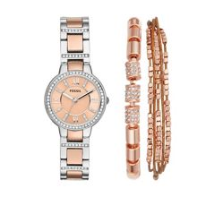 Fossil ES4137SET ladies box set