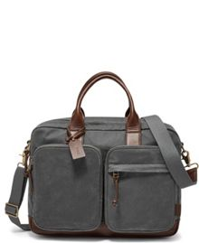 Fossil Mbg9089020 mens crossbody bag
