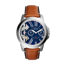 Fossil ME1161 mens strap watch