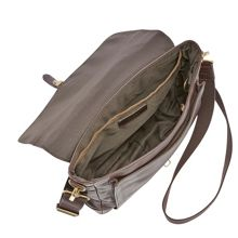 Fossil MBG9034201 mens crossbody bag