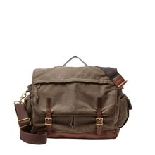 Fossil Mbg9118200 mens crossbody bag