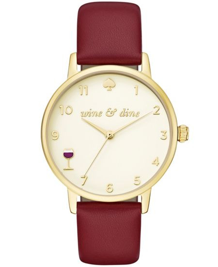 Kate Spade New York KSW1188 Ladies Strap Watch