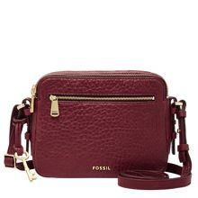 Fossil ZB6868609 piper toaster crossbody