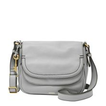 Fossil ZB6840088 peyton double flap crossbody