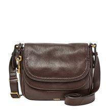 Fossil ZB6840603 peyton double flap crossbody