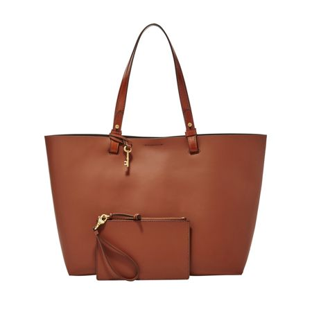 Fossil ZB6817200 rachel tote bag