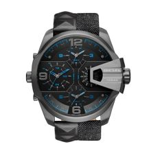 Diesel DZ7393 mens strap watch